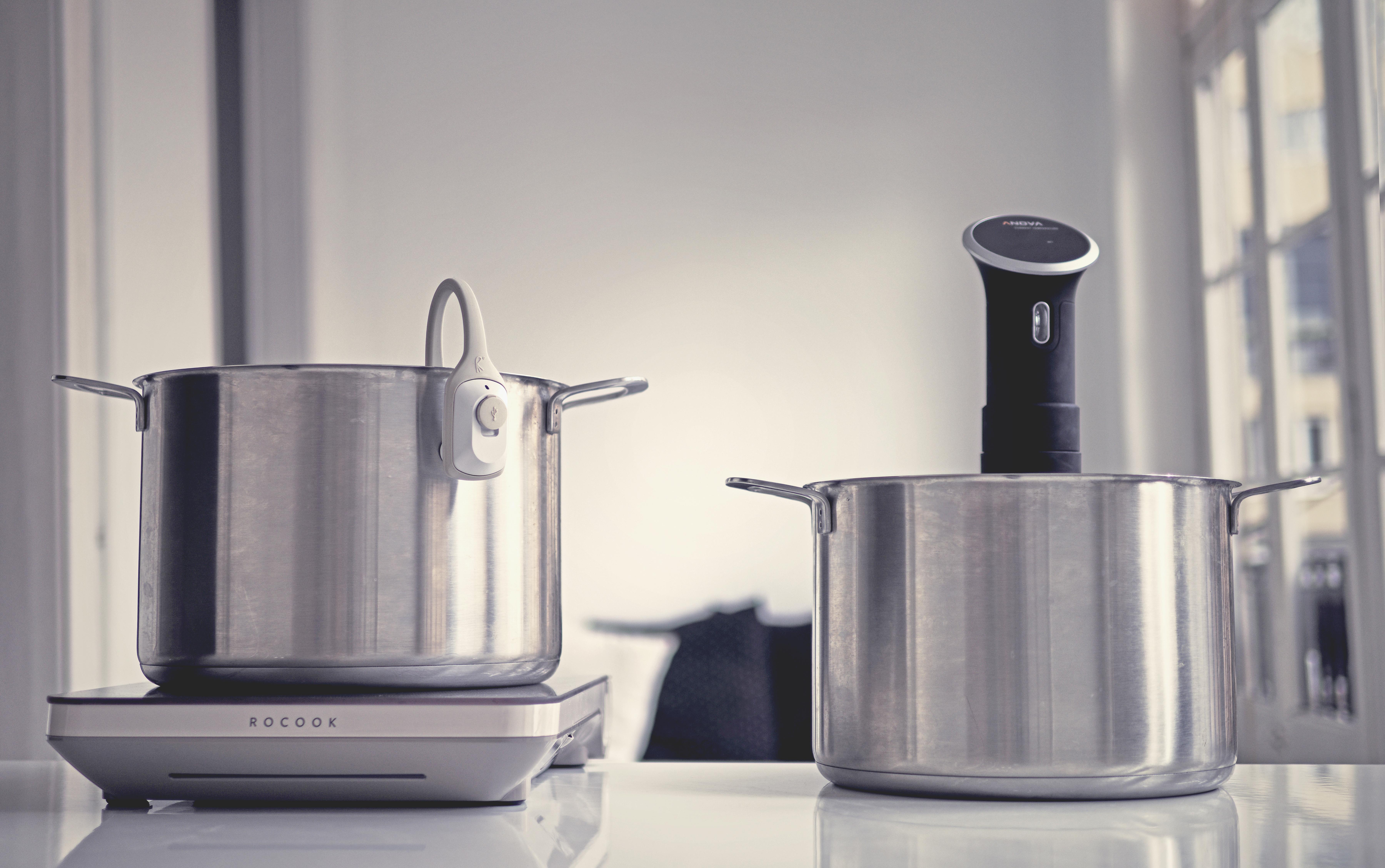 Qu m quina me compro para cocinar a baja temperatura - Cocinar a baja temperatura ...